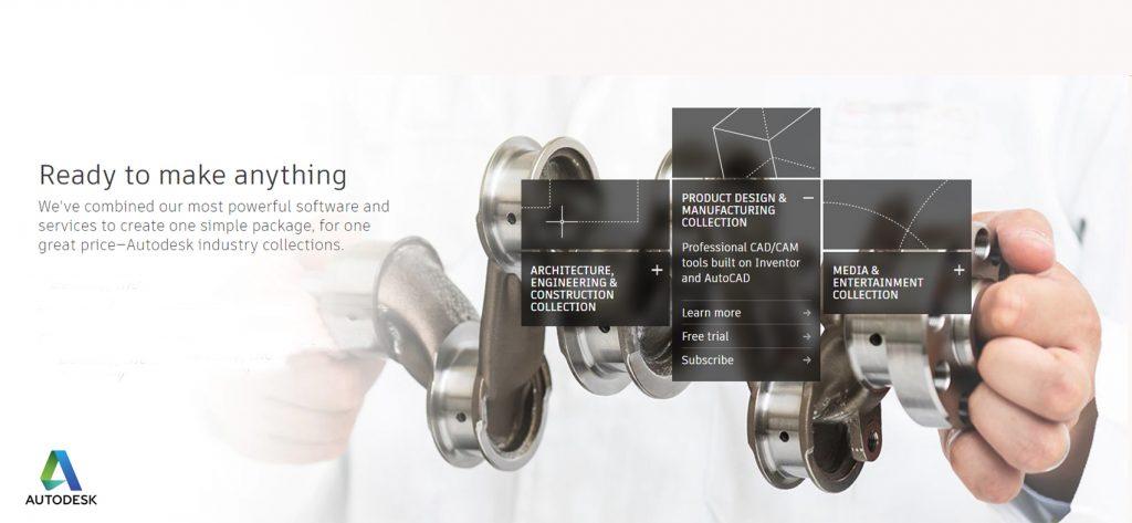 Authorized Autodesk Reseller
